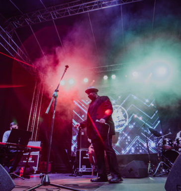 Jazz Night Festival