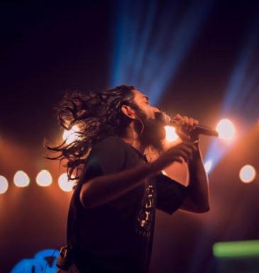 Redding Music Festival