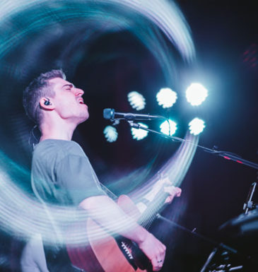 Soundwave Concert